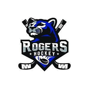 Rogers Hockey Logo